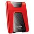 Внешний жесткий диск 1 TB A-Data HD650 Red