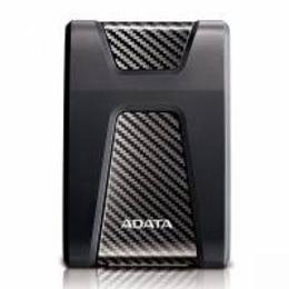 """Внешний жесткий диск 2Тб A-Data HD650 DashDrive Durable Black (2.5"""", USB3.0)"""