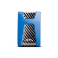 "Внешний жесткий диск 2Тб A-Data HD650 Blue (2.5"", USB3.0)"