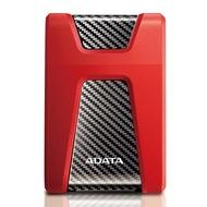 "Внешний жесткий диск 2Тб A-Data HD650 Red (2.5"", USB3.0)"