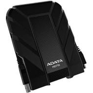 """Портативный HDD 1 TB A-Data HD710 Black (2.5"""", USB3.0, прорезиненный, водонепроницаемый, противоударный)"""