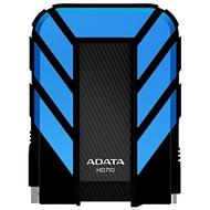 """Внешний жесткий диск 2Тб A-Data HD710 Blue (2.5"""", USB3.0, прорезиненный, водонепроницаемый, противоударный)"""