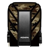 """Внешний жесткий диск 1 TB A-Data HD710 Pro Military (2.5"""", USB3.1, прорезиненный, водонепроницаемый, противоударный)"""