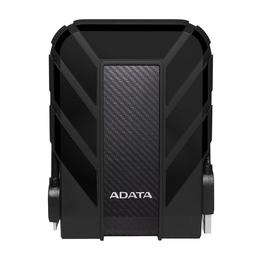 """Внешний жесткий диск 2Тб A-Data HD710 Pro Black (2.5"""", USB3.0, пластиковый корпус, водонепроницаемый, противоударный)"""