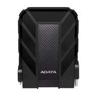 """Внешний жесткий диск 3 Тб A-Data HD710 Pro Black (2.5"""", USB3.0, пластиковый корпус, водонепроницаемый, противоударный)"""