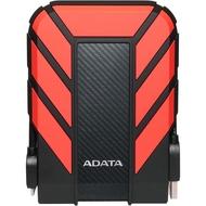 """Внешний жесткий диск 3 Тб A-Data HD710 Pro Red (2.5"""", USB3.0, пластиковый корпус, водонепроницаемый, противоударный)"""