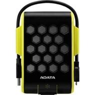 """Внешний жесткий диск 2Тб A-Data HD720 Black Green (2.5"""", USB3.0, прорезин. корпус, водонепроницаемый, антишок (1.8м) противоударный)"""