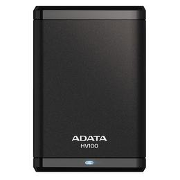 "Внешний жесткий диск 1 TB A-Data HV100 Black (2.5"", USB3.0)"
