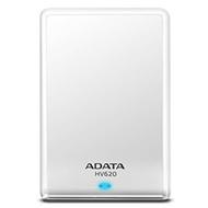 "Внешний жесткий диск 1 TB A-Data HV620S White (2.5"", USB3.0)"