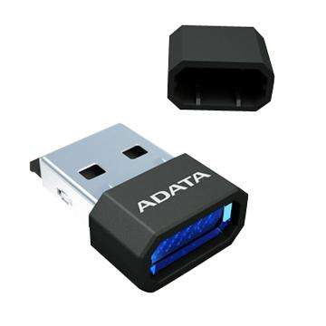 Card reader A-Data V3 Blue (microSD)