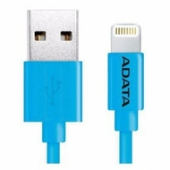 Кабель A-DATA Lightning-USB Blue (USB, Lightning, 1м)