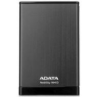 """Внешний жесткий диск 2Тб A-Data NH13 Black (2.5"""""""", USB3.0, металлический корпус)"""