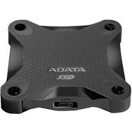 Твердотельный накопитель SSD A-data SD600 256GB Black