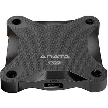 Твердотельный накопитель SSD A-data SD600 512GB Black