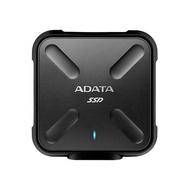 Твердотельный накопитель SSD A-data SD700 256GB Black