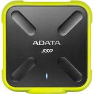 Твердотельный накопитель SSD A-data SD700 256GB Yellow