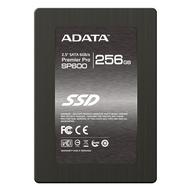 Твердотельный накопитель SSD A-data SP600 256GB