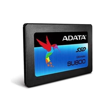Твердотельный накопитель SSD A-data SU800 128GB