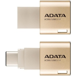 Флешка USB 3.0 A-Data UC350 16 Гб