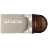 Накопитель USB3.1 A-Data UC370 32Гб Gold