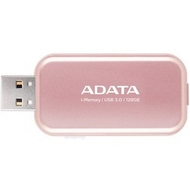 Флешка USB 3.0 A-Data UE710 i-Memory Elite 128гб Rose Gold
