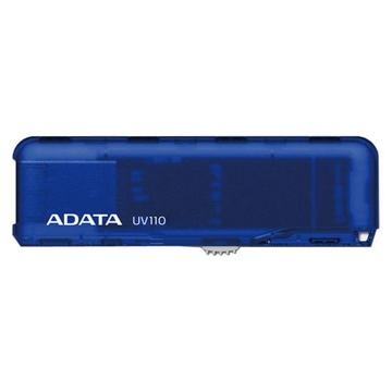 A-Data UV110 16 Гб Blue