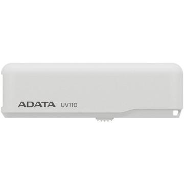A-Data UV110 16 Гб White