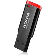 Флешка USB 3.0 A-Data UV140 32Гб Black Red