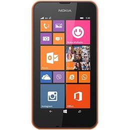 Microsoft Lumia 430 Dual Orange