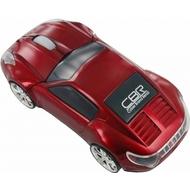 CBR MF 500 Lambo Red