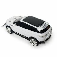 CBR MF 500 Rapido White