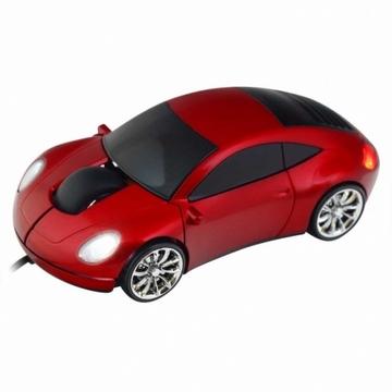 CBR MF 500 Lazaro Red