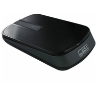 CBR CM 750 Black