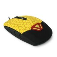 CBR CM 833 Beeman Black Yellow
