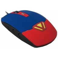 CBR CM 833 Superman Red Blue