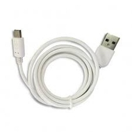 Кабель CBR Human Friends Super Link Rainbow M White (USB, microUSB, 1м)