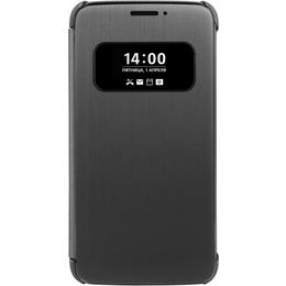 Чехол LG Quick Cover Black (для LG H845 G5)