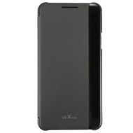 Чехол LG Flip Cover FCK200 Black (для LG K200)