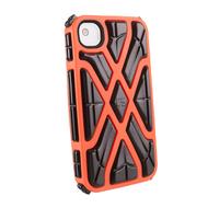 Футляр G-Form X-Protect Orange Black (для iPhone 4S, противоударный, реактивная защита RPT)