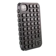 Футляр G-Form Extreme Grid Black (для iPhone 4S, противоударный, реактивная защита RPT)