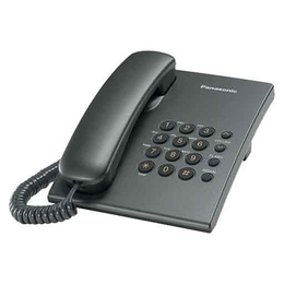 Panasonic KX-TS2350RUT Grey