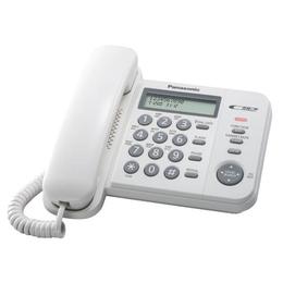 Panasonic KX-TS2356RUW White