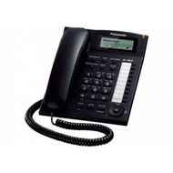 Panasonic KX-TS2388RUB Black
