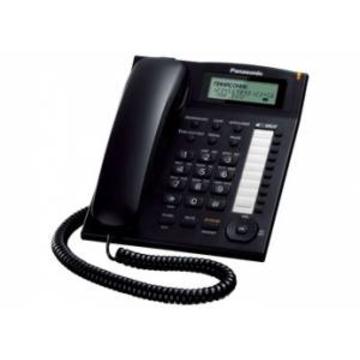 Panasonic KX-TS2388RUB Black