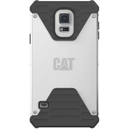Футляр Cat Active Signature Black (для Samsung SM-G900 Galaxy S5, противоударный)