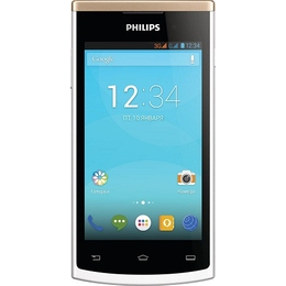 Philips S308 White