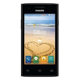Philips S309 Black