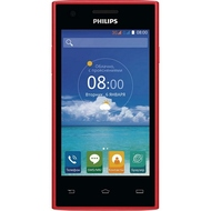 Philips S309 Red