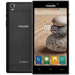 Philips Xenium V787 Black