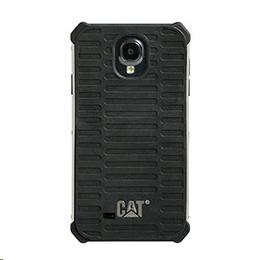 Футляр Cat Active Urban Black (для Samsung i950x Galaxy S4, противоударный, силикон)